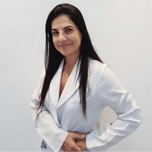 Alessandra de Souza Barbeiro Munhoz